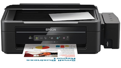 Driver Printer Epson L355 Download