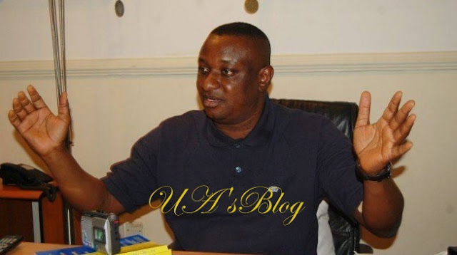 Keyamo: PDP members no longer thinking straight, their sins haunting them