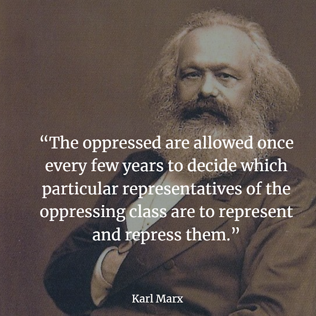 Karl Marx Top Image Quotes