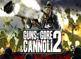 Guns, Gore And Cannoli 2 [Full] [Español] [MEGA]