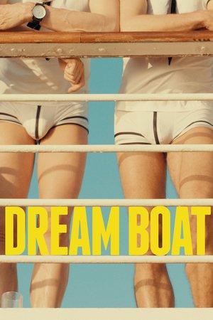 Poster Dream Boat 2017