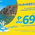 Cebu Pacific Halloween Promo Fare 2016-2017