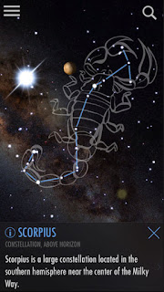 SkyView® Free - Explore the Universe  3.5.1