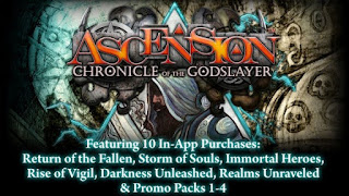 Ascension Full Apk + Data Mod Unlocked For Android Free Download