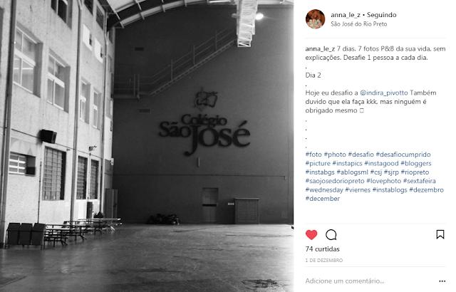 Colegio São José CSJ Rio Preto