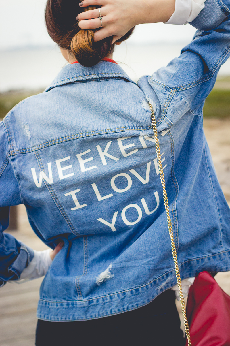 weekend i love you