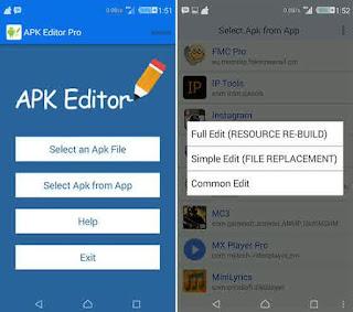 ApkEditor Pro Apk