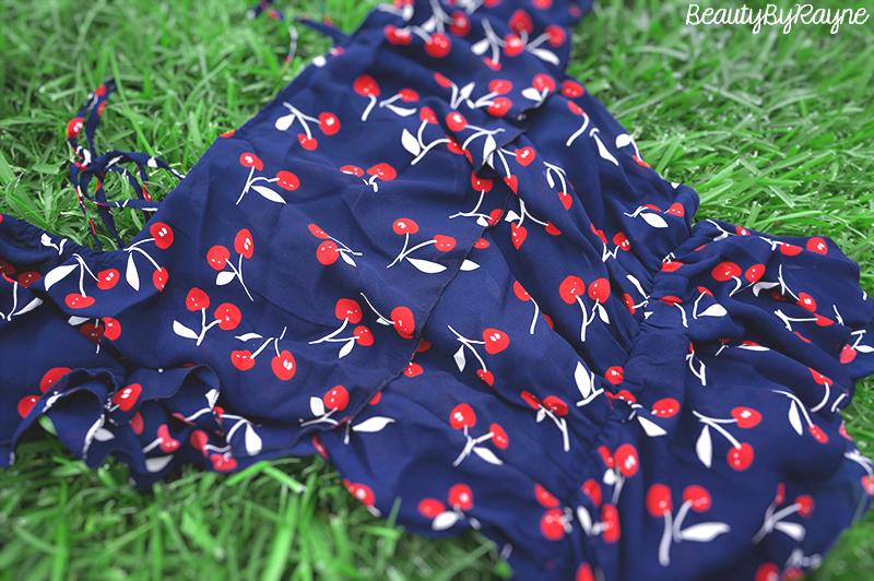 Dresslink blouse review