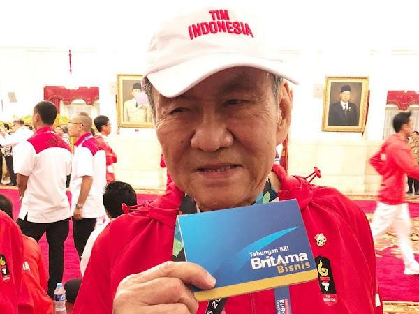 Pak Bambang Hartono, Tua, Kaya Raya, Bertalenta