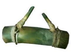 Di jual Bambu Pethuk buat penglarisan dan walet, serta pacar