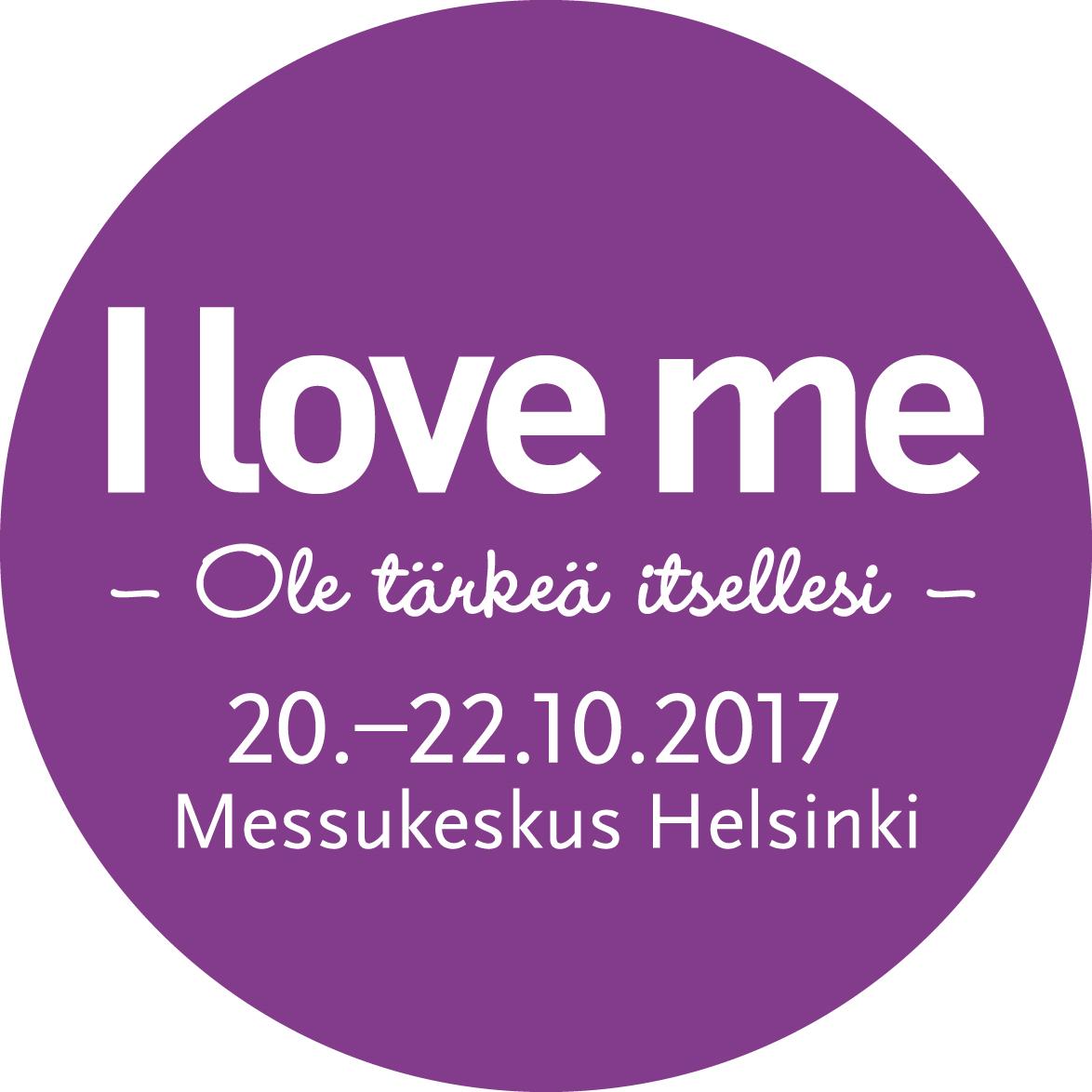 Tärpit I love me -messsuille