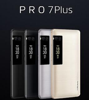 Harga Meizu Pro 7 Plus Terbaru