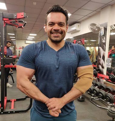 Gaurav Taneja (Flying Beast) Age, Biography, Net Worth, Wife & More
