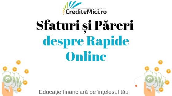 Credit Online