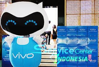 Service Center HP Vivo di Bandung