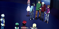 Cardfight!! Vanguard G: Z Episode 21 English Subbed