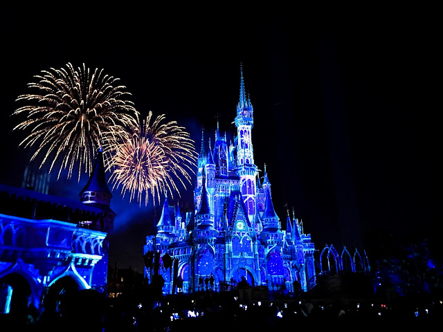 Cinderellas Castle- Tips for WDW
