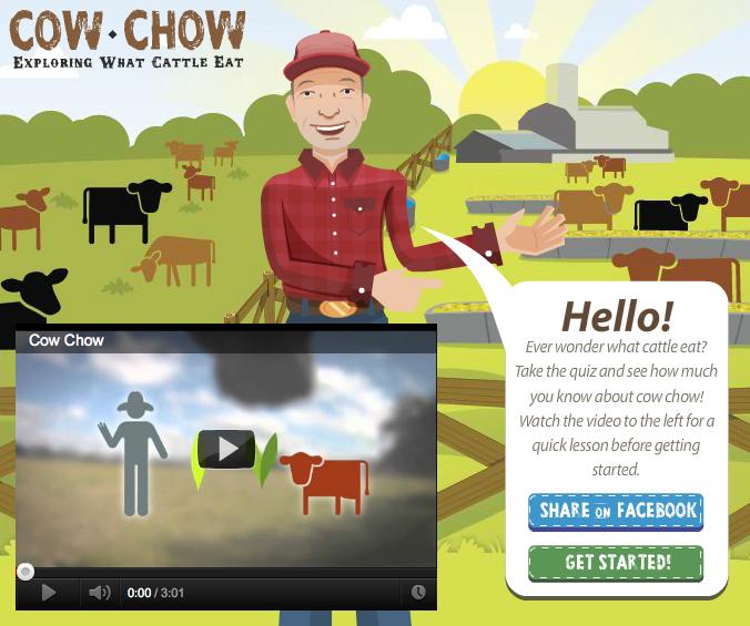Farmville Computer Game