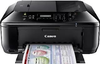 Télécharger Canon Pixma MX431 Pilote Pour Windows, Mac et Linux