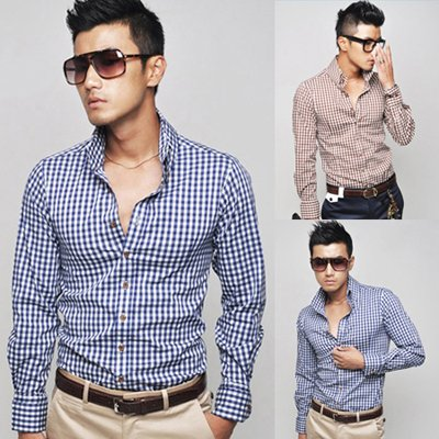 Differio is one of the few men's clothing websites that's putting life back into trendy mens clothing. We have all the trends in urban clothing for men, from skinny joggers for men to denim coveralls for men.