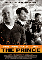 The Prince (2014) online y gratis