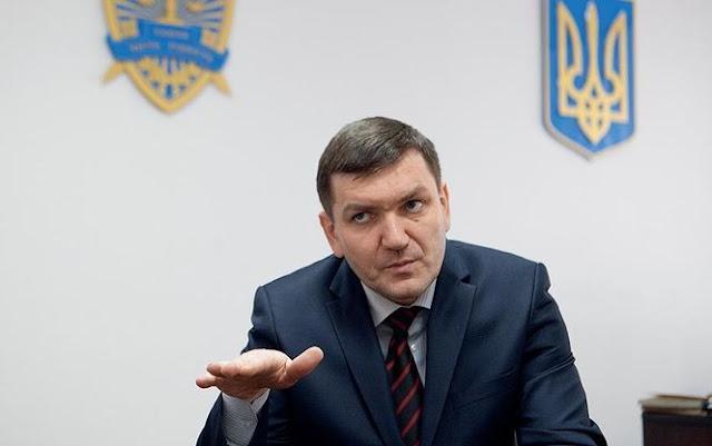Луценко не дотримується закону у своїй діяльності, що є підставою для його відставки - Горбатюк