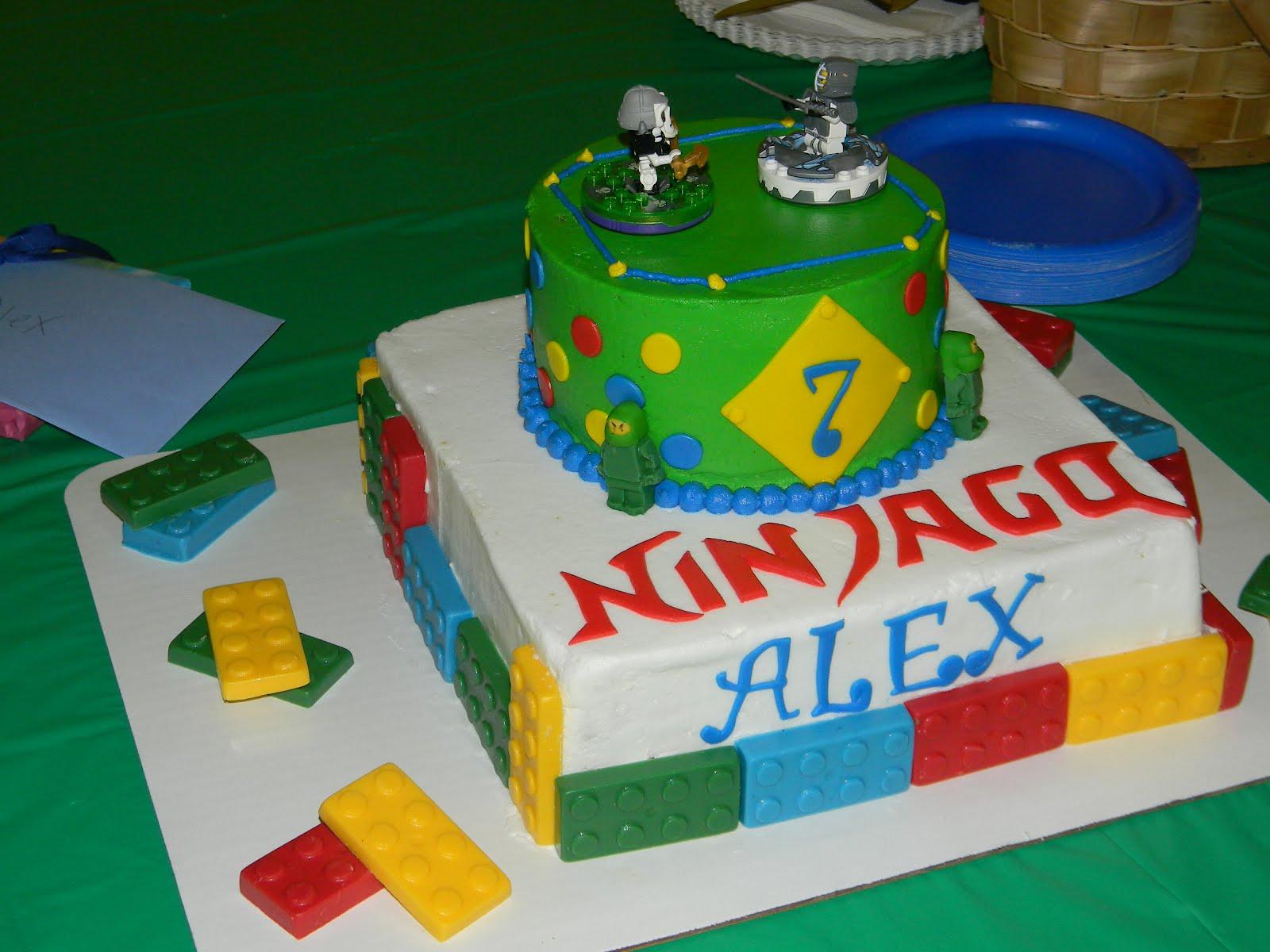 Ninjago Cake For Girls – Articleblog info