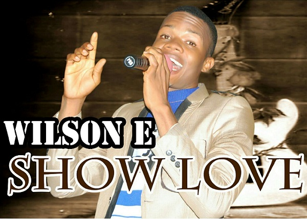 Download 'Show Love' by Wilson E