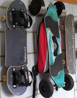 Membuat Penggantung SkateBoard dari Pipa PVC