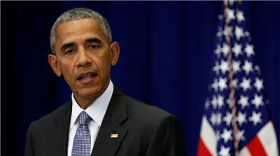 Obama: Congress' veto override of 9/11 bill 'a mistake'