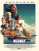 pelicula Midway: Ataque en altamar (2019)