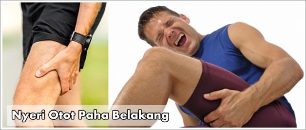 Obat Nyeri Otot Paha Belakang Terbukti Ampuh