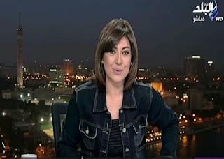 برنامج صالة التحرير حلقة الأحد 31-12-2017 عزة مصطفى
