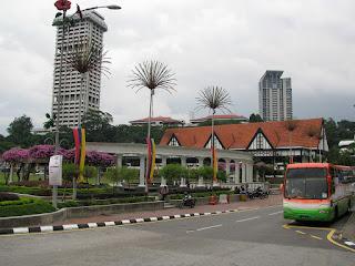 Tempat Tempat Percutian Menarik Di Selangor