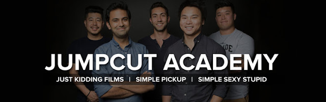 Jumpcut Academy 2.0 Full Course[10 GB] Free Download