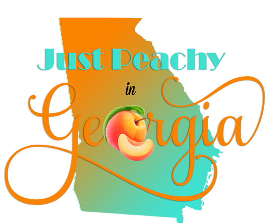 Just Peachy in Georgia