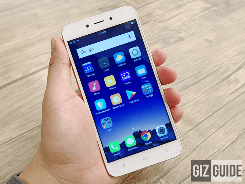 OPPO A71 (2018) Review - Powerful Budget Smartphone