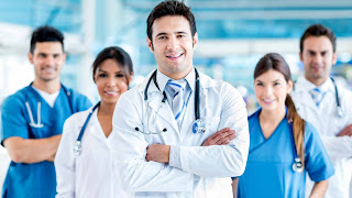 10-year residency will attract specialist doctors