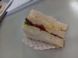 Sandwich viral