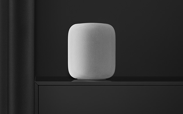 HomePod Arrives in Canada, France