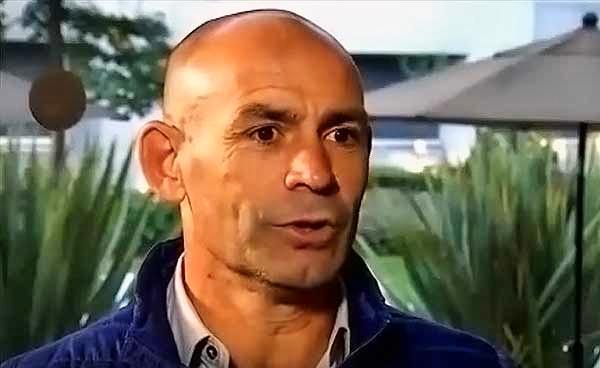 Paco Jémez se autodescarta de la UD  Las Palmas