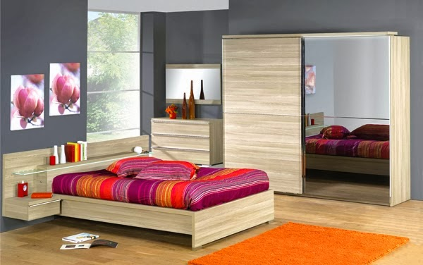 افكار وطرق لتزيين غرف النوم للمتزوجين بالصور