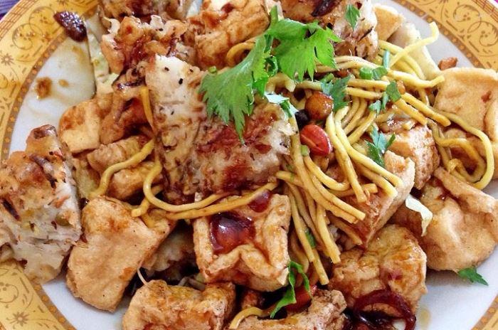 7 Makanan Khas Jawa Barat Yang Harus Kamu Coba Serius Enak