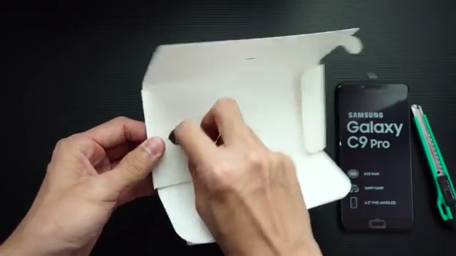 SIM ejector Samsung C9 Pro