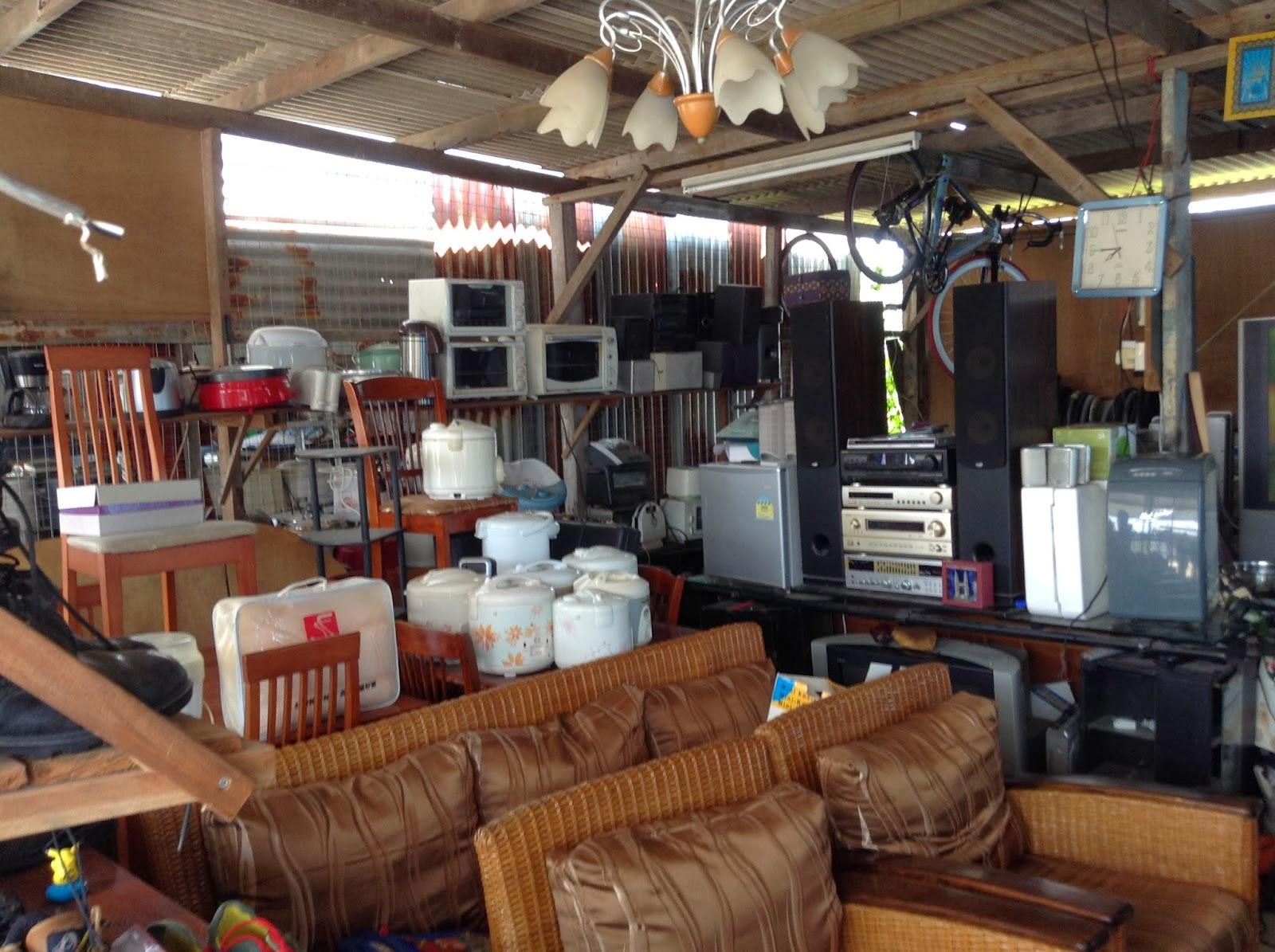 Kedai Perabot Murah Sungai Buloh Desainrumahid