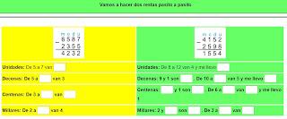 http://capitaneducacion.blogspot.com.es/2017/10/3-primaria-mates-restas-con-llevada_17.html