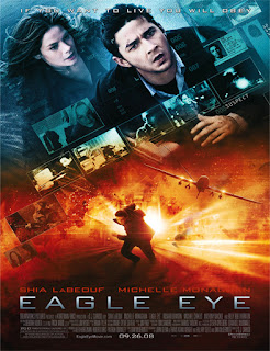 Eagle Eye (Control total) (2008)