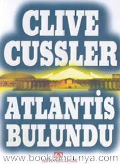 Clive Cussler - Dirk Pitt #15 - Atlantis Bulundu