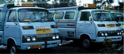 Sejarah Mitsubishi    Mulanya adalah sebuah ide brillian yang tercetus dari cara berfikir cemerlang dalam memanfaatkan peluang. Peluang tersebut muncul sejalan dengan kebijakan pemerintah mengenai penanaman modal, baik modal asing, maupun modal dalam negeri. Tahun 1970, berdirilah PT New Marwa 1970 Motors sebagai distributor tunggal Mitsubishi Indonesia. Kemudian pada tahun 1973 berganti nama menjadi PT Krama Yudha Tiga Berlian Motors ( KTB ). Dengan tiga pilar penjualan yaitu Light Commercial Vehicle (LCV), Commercial Vehicle (CV) dan Passenger Car (PC), KTB terus memperkenalkan produk-produk kendaraan baik untuk kebutuhan bisnis maupun kendaraan pribadi yang sesuai dengan kebutuhan dan permintaan masyarakat Indonesia. Jajaran produk kendaraan niaga di kelas light dan medium truck dari Mitsubishi Fuso dengan bermacam variannya melengkapi semua kebutuhan niaga di Indonesia mulai dari pertambangan, perkebunan, hingga perdagangan retail. Sementara hadirnya kendaraan niaga ringan seperti L300 dan Strada Triton pun menjadi pilihan kepercayaan konsumen untuk menunjang transportasi bisnis mereka. Dan di kelas kendaraan penumpang, sukses revitalisasi kendaraan penumpang Mitsubishi Motors pun diraih dengan lengkapnya seluruh varian passenger car mulai dari sedan, MPV, Double Cabin hingga suksesnya SUV terbaru kami Pajero Sport yang memberikan kontribusi penjualan yang sangat baik di kelas kendaraan penumpang, dengan varian