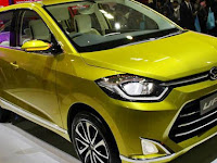 Harga, Spesifikasi dan Detil Daihatsu Sigra Keluaran Terbaru Juli 2016